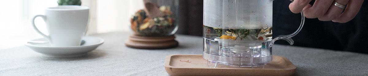 台湾HANDYBREW滤茶杯