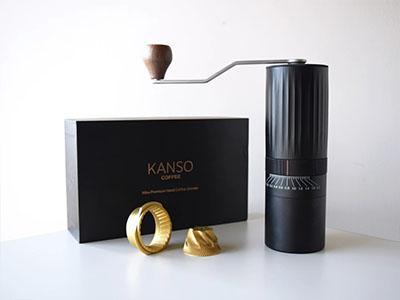 加拿大KANSO产品中国总代